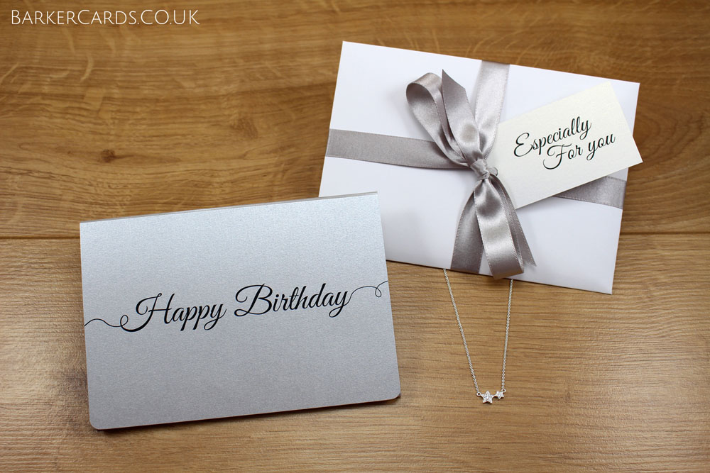 Birthday Gifts | Birthday Gift for Her | Birthday Necklace | Best Friend Gifts
