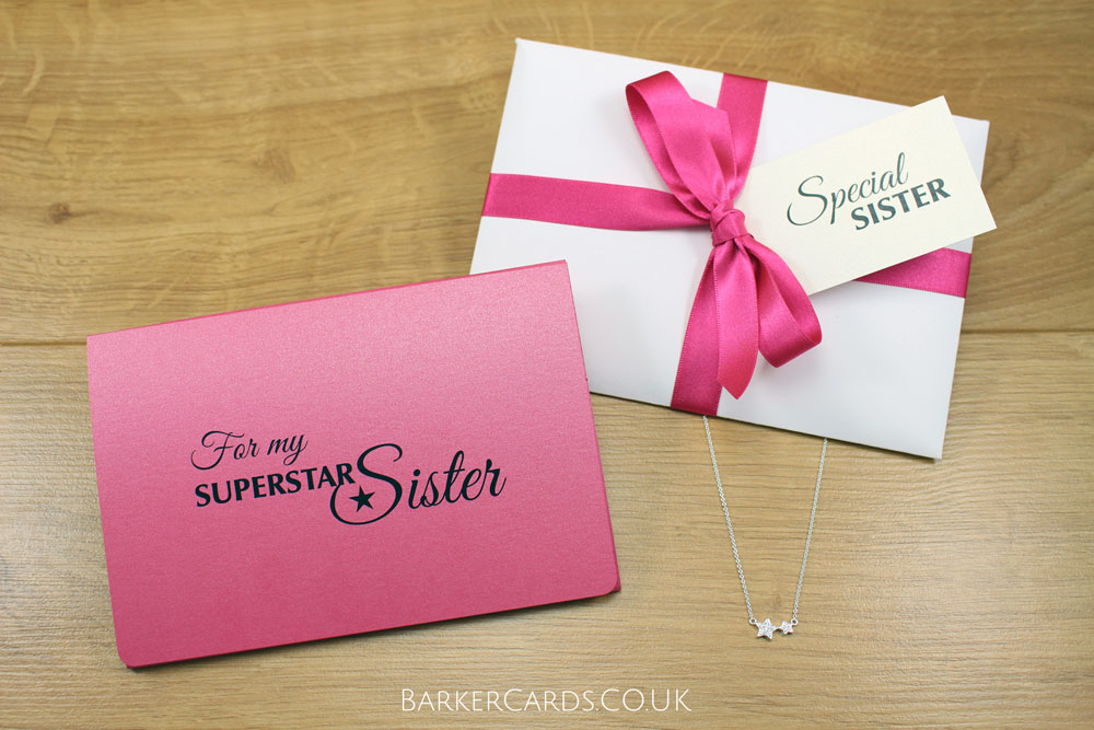 Sister Gifts | Big Sister Gifts | Sister in Law Gifts | Special Sister | BFF Sister Gifts |