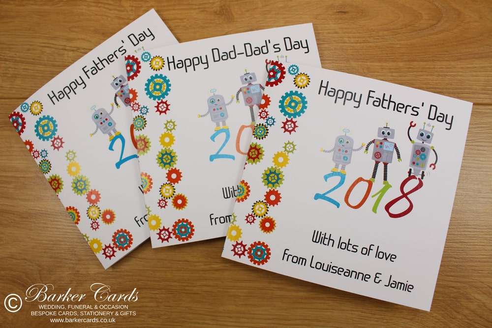Digital printing of low volume Birthday Cards, Greetings Cards, Christmas Cards, Celebration Cards