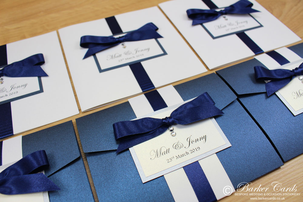 Barker Cards Wedding   Funerals Gifts and Occasion Stationery