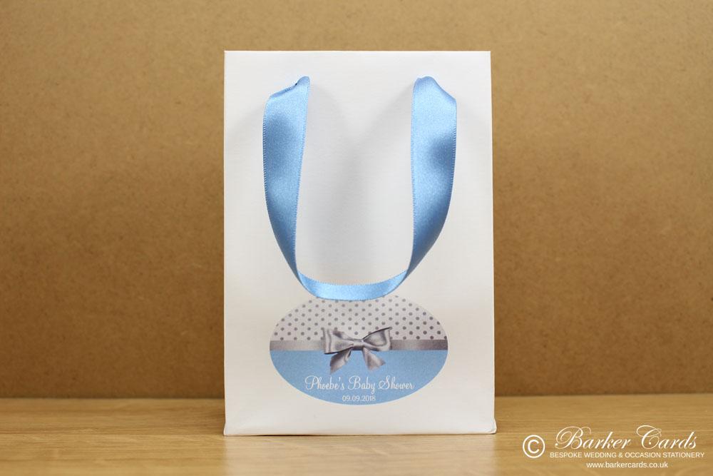 Luxury Personalised Gift Bags