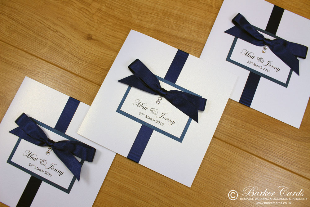 Wedding Invitations Uk Free Samples: Wedding Invitation Samples Of Our Luxury Handmade And